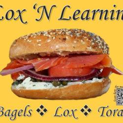 lox n learn icon